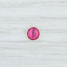 New Genuine Pandora July Birthstone Ruby Petite Floating Locket Charm 792175SRU