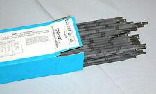 Amtec 1 POP2412 Cast Iron AC/DC Reverse Electrode Welding Rod 1 lb box 1/8