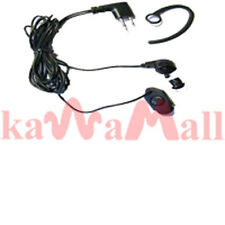 Transducer Ear Fbi mic Motorola Xtn series