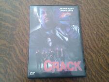 dvd crack un face a face pour l'enfer