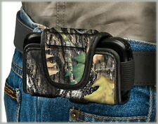 Mossy Oak MO-CCP Cell Phone Pocket Carrier