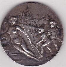 Médaille/Jeton CHAMBRE de COMMERCE d'ORLEANS et du LOIRET