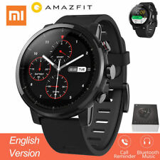 Xiaomi Huami Sports Smart Watch Sleep monitor Amazfit Stratos 2 English Version