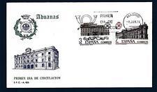 SPAIN - SPAGNA - 1976 - 125° anniversario del Corpo speciale delle Dogane - (C)