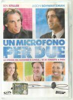 UN MICROFONO PER DUE DVD Film ITALIANO PAL Abbinamento Editoriale