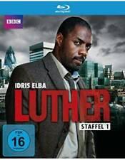 BluRay Luther - Staffel 1 Gebraucht - gut