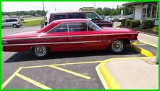 1963 Ford Galaxie 1963 1/2 Ford Rare R Code Galaxie 500