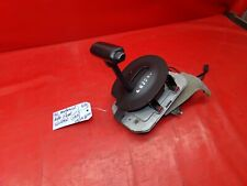 94-98 FORD MUSTANG GT AUTO AUTOMATIC FLOOR SHIFT SHIFTER ASSY OEM LEATHER #199