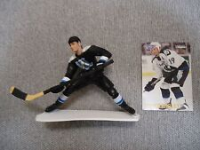 Brian Bradley 1996 Opened Starting Line Up Figure & Card
