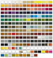 Peinture acrylique - COMPLET gamme de Vallejo modèle couleur 210 x 17ml