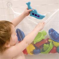 Badewanne Organizer Taschen Halter Ablagekorb Kinder Baby Dusche Spielzeug Ne ZD