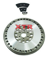 XTR LIGHTWEIGHT CHROMOLY CLUTCH FLYWHEEL 86-95 FORD MUSTANG GT COBRA SVT 5.0L V8