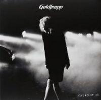 """Goldfrapp - Tales Of Us (NEW 12"""" VINYL LP)"""