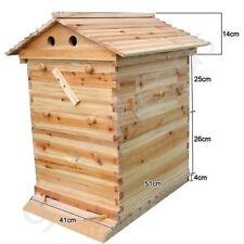 Automatische Honigproduktion Waben Bienenstock Bienen Beute Haus (ca Flow Hive)