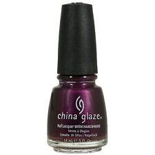 China Glaze Nail Polish, Lets Groove 0.50 oz