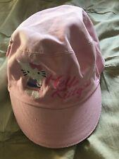 NEW Hello Kitty Baseball Cap