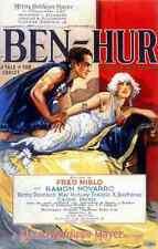 Película Ben Hur 1925 01 A4 10x8 impresión fotográfica
