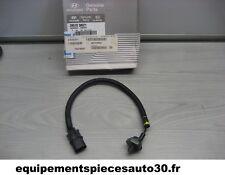 CAPTEUR CLIQUETIS COUPE ELANTRA i30 SANTA FE SONATA TRAJET REF 3951038021