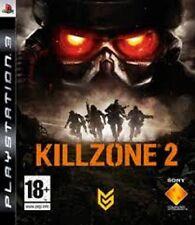 KILLZONE 2 GIOCO USATO PER PLAYSTATION 3 PS3 ITALIANO