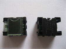 20 Pcs Anti-static SMD Electronic Component Mini box Black