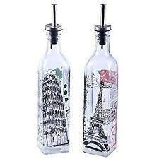 Oil & Vinegar Jar Set