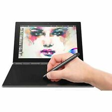 "Lenovo YOGA BOOK FHD 10.1"" Android Tablet 64GB, YB1-X90F, ZA0V0035US, GRAY"