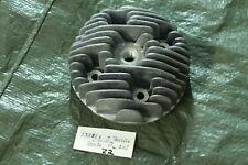 S18) VESPA PX 125 COSA ORIGINAL CULASSE NEUVE 238821 992780 Tête de cylindre