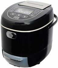 Sanko rice cooker carbohydrates cut rice cooker 6 Go LCARBRCK JP