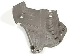 BMW Genuine Exhaust Rear Silencer Heat Insulator Shield Over E46 3 51487037885