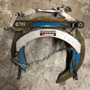 "H&M Pipe Beveling Machine - Welding Pipe - Cutter - ModelNo. 2 - 6""-12"""