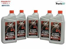 Full Synthetic GLOBAL ATF 5 Quarts in Case XTRA REV