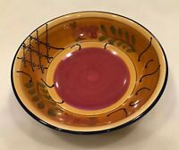 """Ambiance Collections ROMANCE Pasta Serving Bowl 8-3/4"""""""