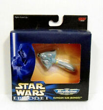 Star Wars Episode I Micro Machines Gungan Sub Bongo Mint in box Galoob
