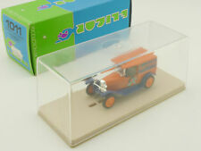 Eligor 1011 Citroen Camionnette 5 CV Goodrich 1:43 MIB OVP 1606-02-74