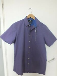 Austin Reed Polo Casual Shirts Tops For Men For Sale Ebay
