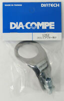 DIA-COMPE 1252 Cable Hanger 1inch for Front Brake without QR Silver