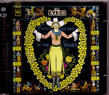 2 CD (NEU!) . BYRDS - Sweetheart of the Rodeo (dig.rem.+28 / Gram Parsons mkmbh