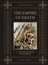 THE EMPIRE OF DEATH - KOUDOUNARIS, PAUL - NEW HARDCOVER BOOK
