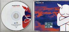 NEGRAMARO CD SINGLE 2 tracce PARLAMI D'AMORE fuori catalogo 2007