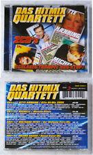 DAS HITMIX QUARTETT Gitte, Michelle, Roland Kaiser, Wolfgang Petry .. Sony DO-CD