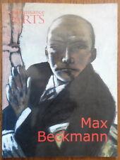 Max Beckmann - Georges Bloess - Yves Kobry - Connaissance des Arts - 2002