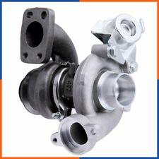 Turbocompresseur pour VOLVO | 0375N5, 0375J0, 0375Q5, 0375Q4