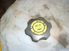 MOPAR DODGE JEEP CHRYSLER PLYMOUTH ENGINE OIL FILLER CAP 53010654AA OEM
