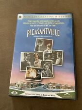 Pleasantville (Dvd, 1999) Reese Witherspoon & Toby Maguire