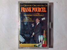 FRANK POURCEL La grande orchestra di mc ITALY SIGILLATA RARISSIMA