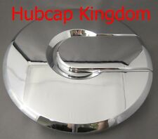 "NEW CHROME 2003-2008 HUMMER II H2 17"" Wheel Center Hub Cap Hubcap"