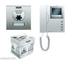 Fermax City VDS 4960 kit completo video portero B/N automatico electronico