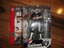 Rich Gannon Oakland Raiders McFarlane Series 6