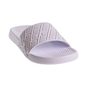 Puma Popcat Rubber Men's Slide Sandals Puma White 367284-02