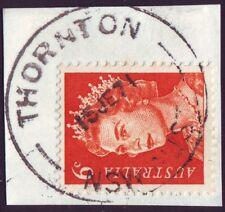 "NSW POSTMARK ""THORNTON"" DATED 1971 (A7004O)"